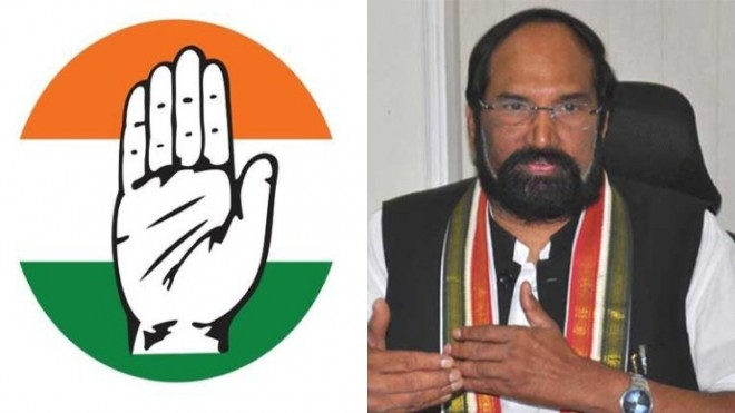 Breaking: Telangana Congress boycotts the MLC Poll