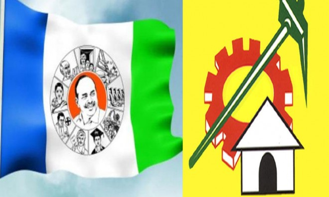 TDP & YSRCP confident of winning
