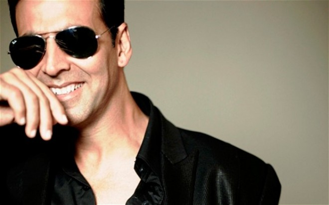 Akshay Kumar to make his digital debut with The End