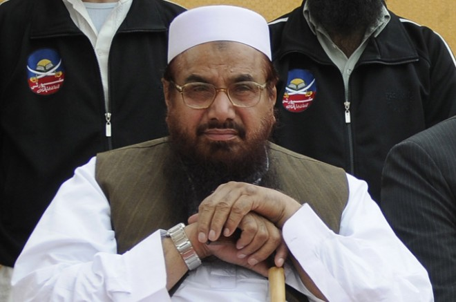 UN rejects Hafiz Saeed plea for removal from list of banned terrorists