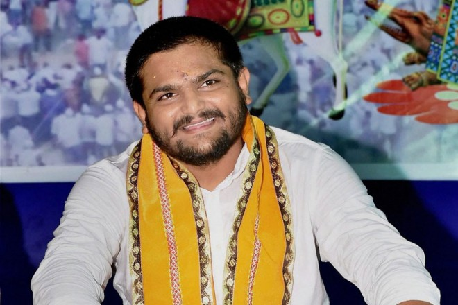 Hardik Patel likely to join Congress on March 12