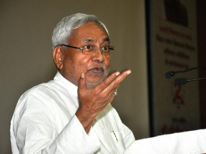 CBI probe ordered against Nitish Kumar in shelter home case