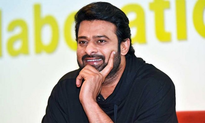 Tollywood: Prabhas Instagram entry updates