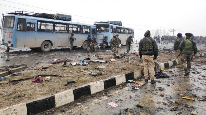 Pulwama: Bomb maker from PoK, mastermind an Afghanistan trained terrorist