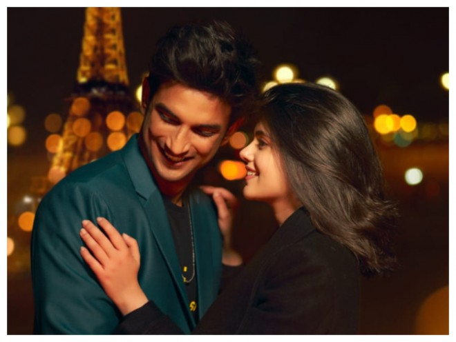 Sushant Singh Rajput starrer Dil Bechara gets release date