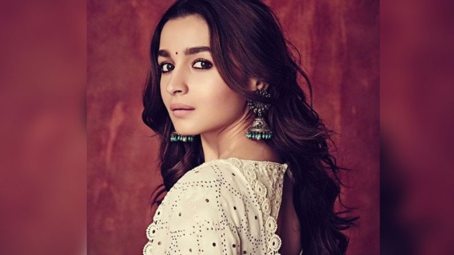 RRR actress Alia withdrew from social media