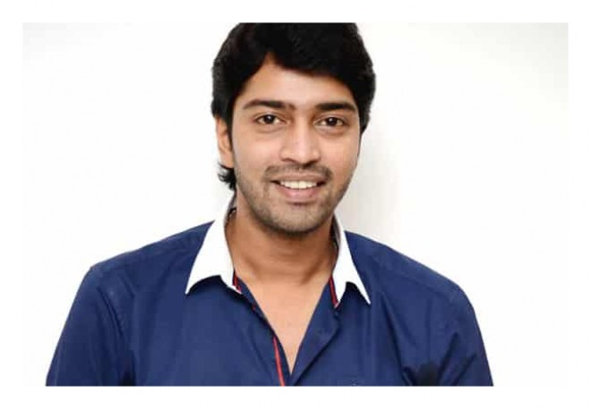 Allari Naresh bags another big role