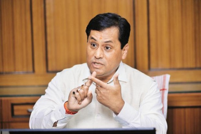 Assam CM likens Pulwama incident to attacks of Mughals