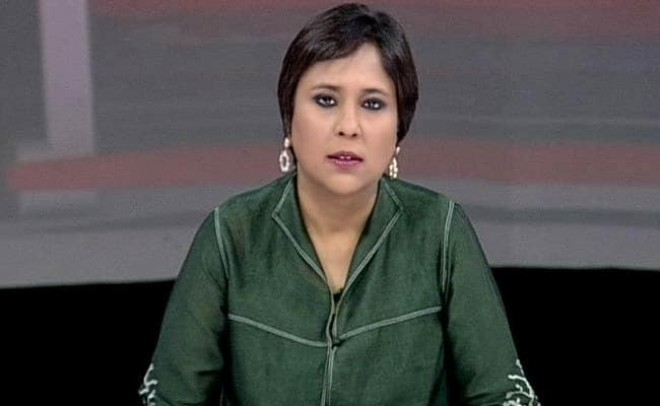 NCW asks Delhi Police to initiate probe into alleged harassment of Barkha Dutt on Twitter