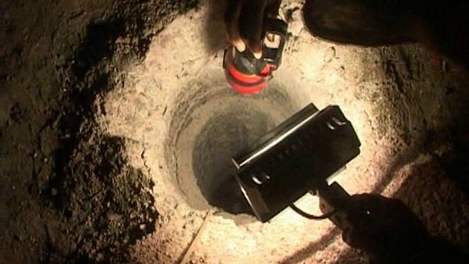 5-year-old rescued from 100-feet borewell after 8-hr operation