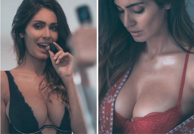 Bruna Abdullah hot pic goes Viral