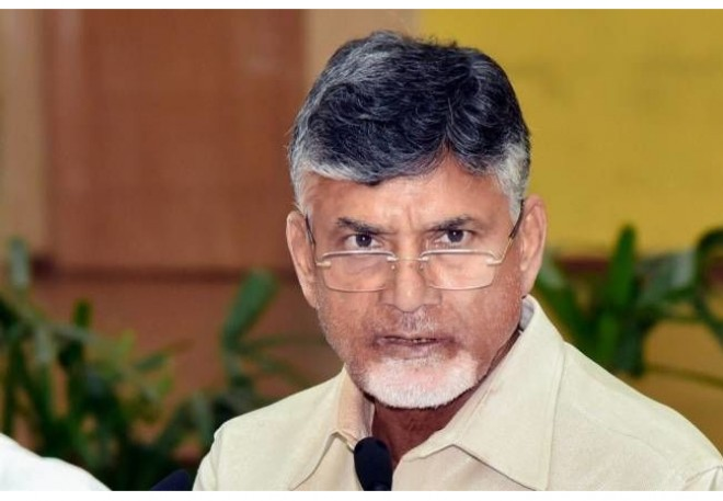 Such situations are not new to me: Babu