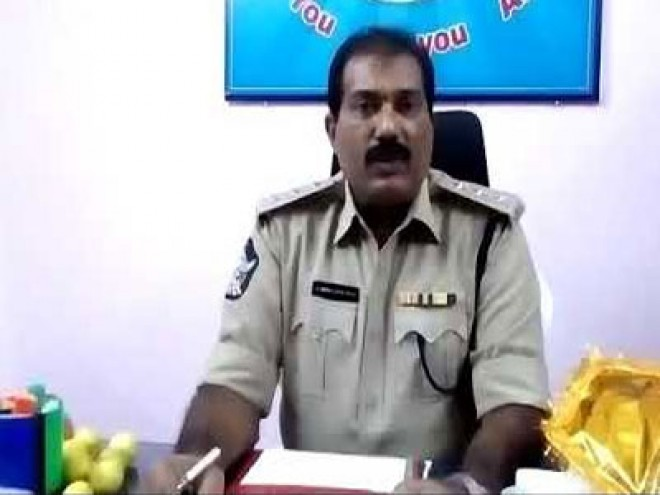MLA effect: Top police officers transferred in Chirala