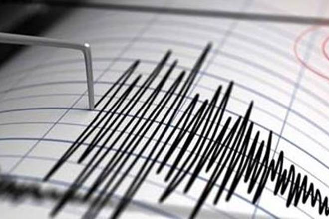 Delhi Quivers after 4.0 magnitude earthquake hits western UP