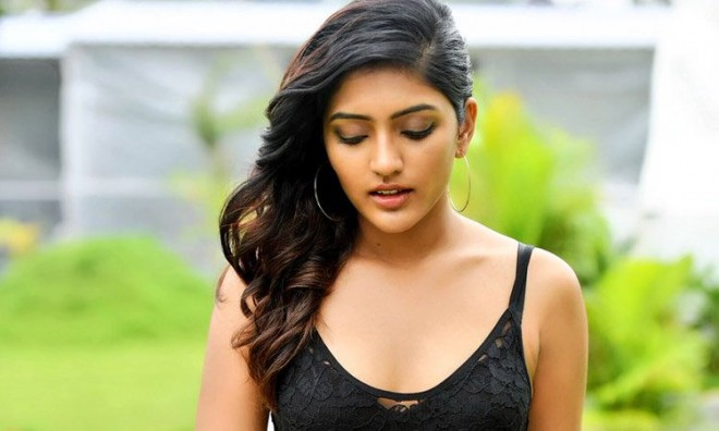 Eesha Rebba opens on Casting Couch