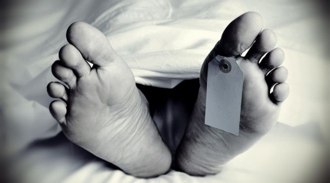 18-year-old MP girl commits suicide after being scolded by mom