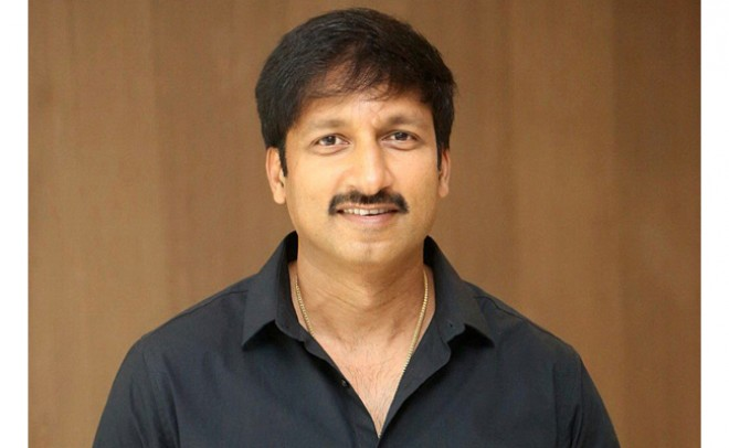Breaking: Tollywood actor Gopichand injured