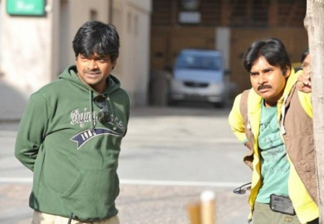 Harish Shanker comments on PSPK 26 Film