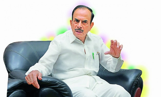 KCR improved respect for Muslims: Mohammad Mahmood Ali