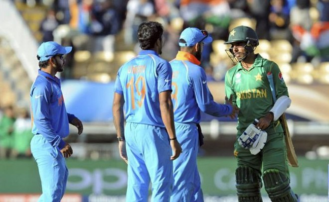 CCI Secretary To BCCI: India Should not Play Against Pakistan In World Cup 2019