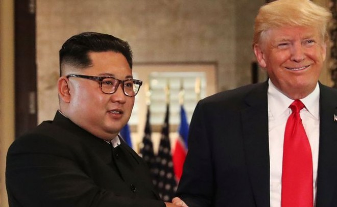 We wont move on talks with Trump: North Korea