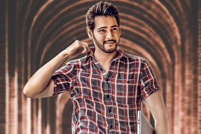 Maharshi overseas rights sold at huge amount