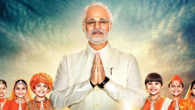 Biopic on PM Modi: SC directs EC to watch full movie