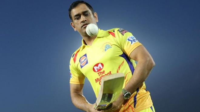 IPL 2019: MS Dhoni let off with 50 per cent fine after angry reaction