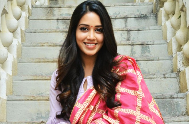 Nivetha Pethuraj to romance Saaho actor