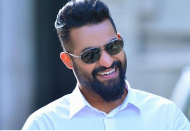 Young Tiger NTR Message to his fans