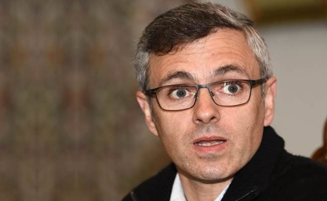 Omar asks PM to show his words have weight