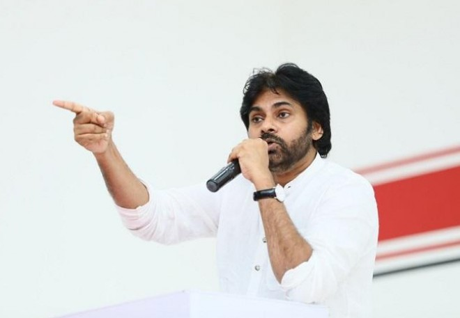 Jana Sena will remain independently