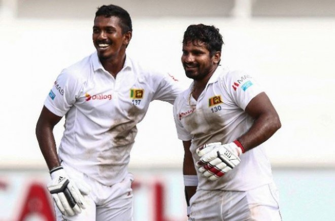 Kusal Perera jumps 58 places and Cummins the new No. 1 Test bowler