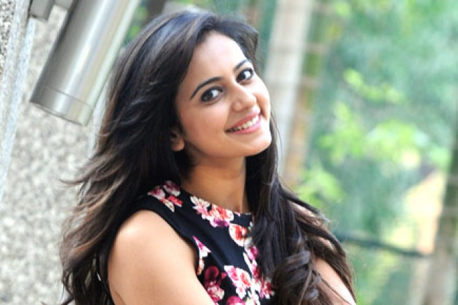 Rakul Preet excited about her character