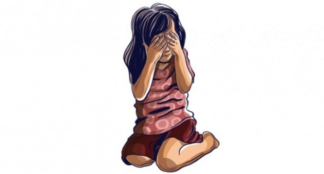 Breaking: 4-year-old girl raped by a relative