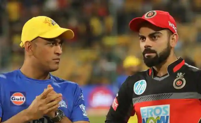 CSK Against RCB to Kick off IPL 2019