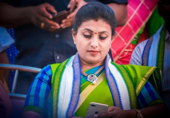 I dont feel I am ignored: Roja