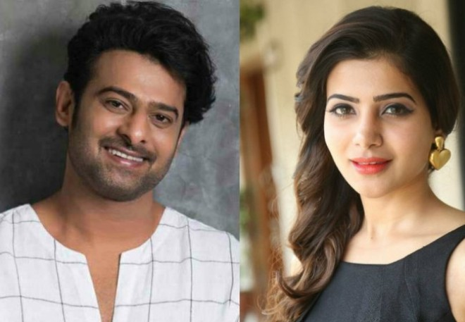 Baahubali Star to pair up Samantha