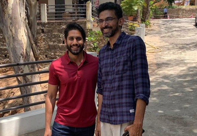 Shekahr Kammula to direct Akkineni Hero