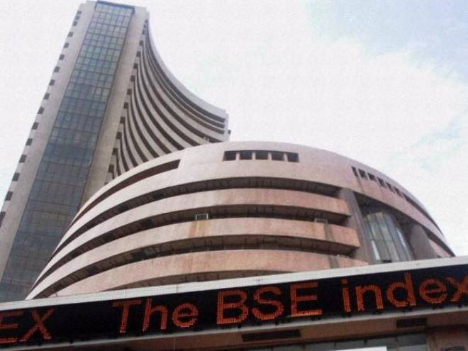 Sensex, Nifty starts on a lukewarm note