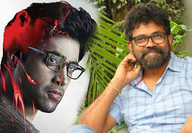 What, if Sukumar directs Adivi Sesh?