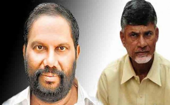 TDP MP to join in YSRCP