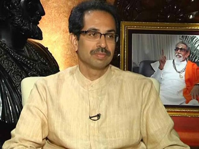 Shiv Sena Lashes out on Centre