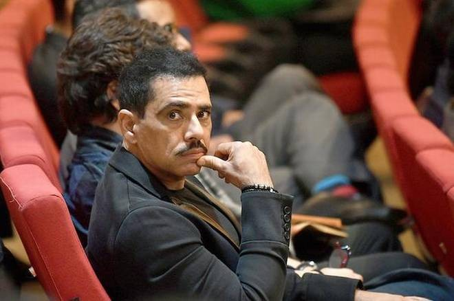 Robert Vadra's interim bail extended till March 2