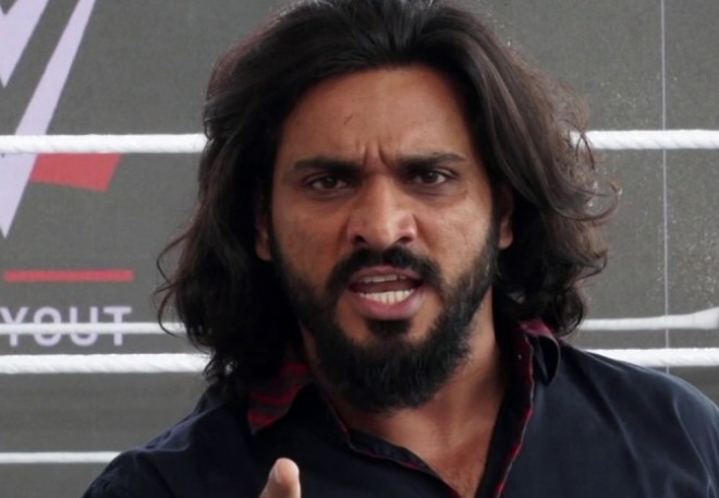 WWE Wrestler Saurav Gurjar Joins The Cast Of Brahmastra