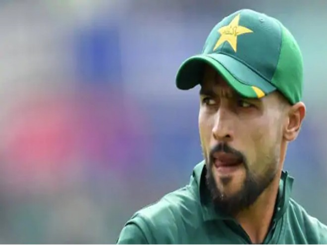 Pakistan gave an SoS call to Mohammad Amir