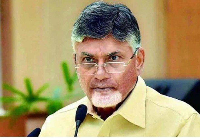 Chandrababu set to face another huge shock?