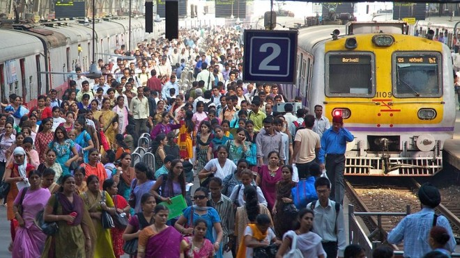 Only 9% women feel Indian public transport absolutely safe