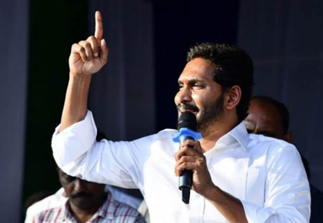 YS Jagan makes sensational comments on CBN and PK