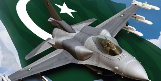 India shoots down Pak F16 in Pak territory: Reports